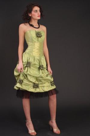 Rochie pentru domnisoarele de onoare Darfil