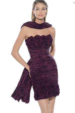 Rochie de seara scurta si sexy