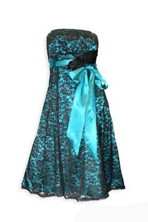 Rochie de ocazie disponibila in magazinele Debenhams.