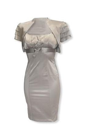 Rochie de ocazie disponibila in magazinele Roxi Fashion (Unirea Shoping