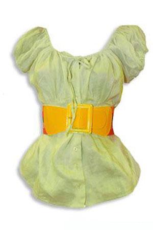 24 MODELE DE CAMASI - Camasa bumbac cu curea lata in talie, Roxy Fashion Pret: 78 lei - Slide 8 din 24