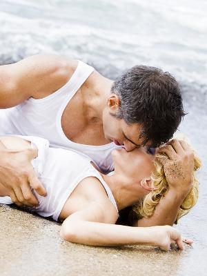 Totul despre sexul oral: Secretele pozitiei 69 - 1.Stimulare completa Pozitia 69 iti expune intreaga zona pelvica, - Slide 1 din 6