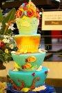 Tort realizat de cofetaria Ottima.ro