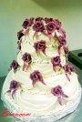 Tort realizat de cofetaria Torturi-nunta.ro