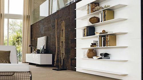 stilul minimalist amenajari interioare 26 de piese de mobilier minimaliste. Black Bedroom Furniture Sets. Home Design Ideas