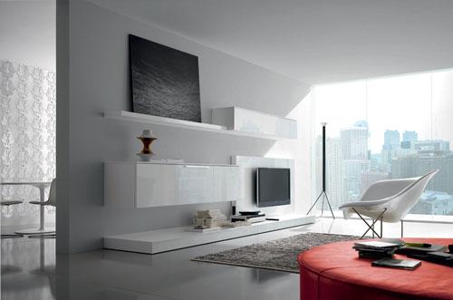 stilul minimalist amenajari interioare 26 de piese de