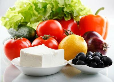 Top 10 alimente care te slabesc in talie - Branza slaba - Slide 9 din 10