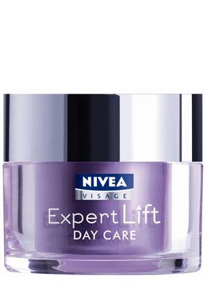 Top 10 creme hidratante - Crema de zi NIVEA VISAGE Expert Lift Crema de ingrijire pentru zi - Slide 1 din 10