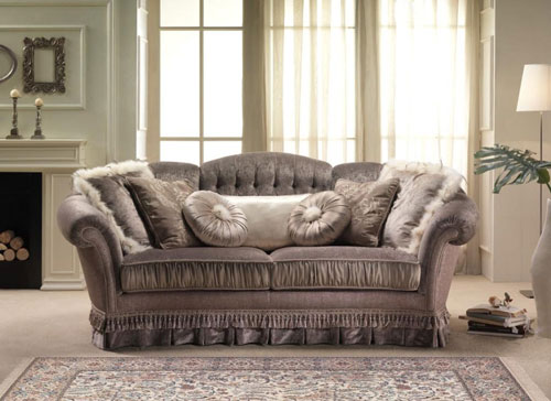 Canapele clasice extensibile