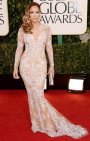 Sirena perfecta: Jennifer Lopez!