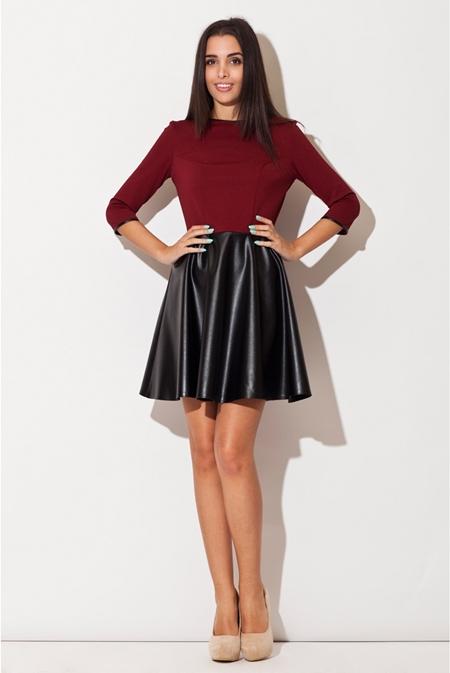 modele rochii de seara pentru femei plinute