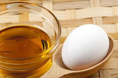 Masca cu ulei de masline pentru par