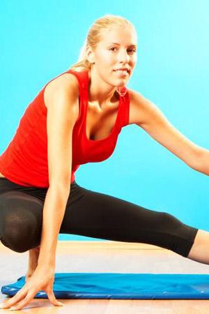 Exercitii pentru mobilitatea picioarelor Alte exercitii pentru mobilitatea