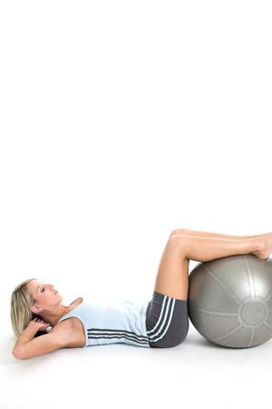 Exercitii pentru partea superioara a abdomenului Ecercitiile pentru
