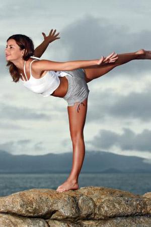 Exercitii pentru echilibru Aceste exercitii sunt deosebit de utile