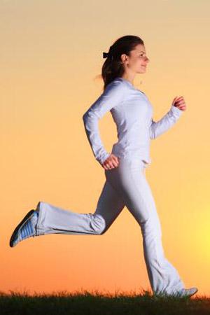 Alergarea Alergarea este utila pentru oricine, asigurand arderea