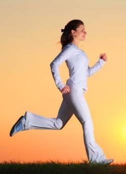 Alergrea este deosebit de utila pentru tonifierea ligamentelor suspensoare