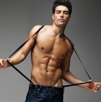 Top 20 cei mai sexy barbati din toate timpurile