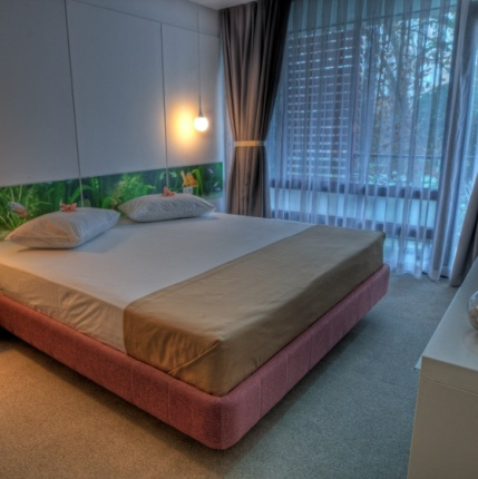 S-a deschis Melodia***, cel mai nou complex hotelier din Venus