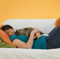 Importanta somnului pentru memorie si concentrare
