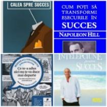 10 carti despre succes
