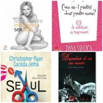 10 carti despre sex