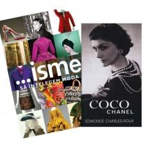 5 carti pentru fashioniste