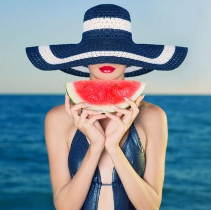 5 Alimente de vara care scad temperatura corpului