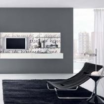 19 decoruri alb-negru