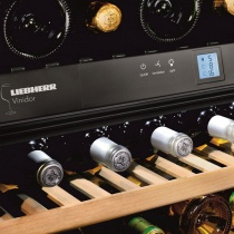 Cum pastram vinul in conditii ideale