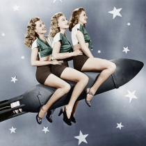 Foto: 11 Sfaturi incredibile pentru fetele singure din...1938