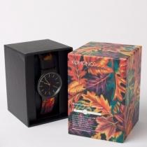Ceasurile KOMONO, accesoriile unui Craciun stylish