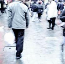 Nu stiai asta: Ce se intampla daca mergi pe jos 40 de minute, de trei ori pe saptamana!