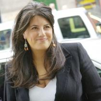 A hotarat sa vorbeasca: Monica Lewinsky, prima declaratie despre relatia cu Bill Clinton