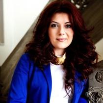 """Interviu cu Diana Lupescu: """"Peroni Nastro Azzuro este La Grande Bellezza a carierei mele"""""""