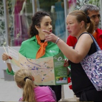 (P) Vrei sa fii eco-responsabil dar nu stii unde sa duci deseurile? Consulta Harta Reciclarii!