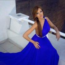 Top 8 cele mai frumoase rochii de seara purtate de Bianca Dragusanu