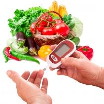 Dieta DIABETICILOR: ce mananci in diabetul de tip II