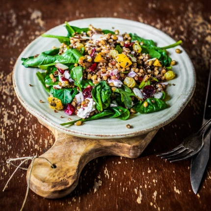 5 Soiuri de SEMINTE pe care sa le introduci in dieta zilnica