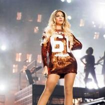 Extravaganta: cum arata sandalele de 280.000 de euro cumparate de Beyonce