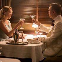 Meniu de spion: Ce mananca James Bond