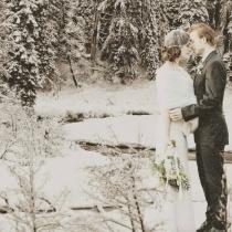 Vei avea o nunta de iarna? Iata cateva lucruri pe care trebuie sa le stii