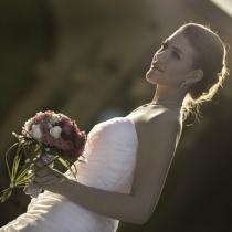 Trucuri de makeup pentru ziua nuntii, de la makeup artistul profesional Kimara Ahnert
