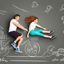Antistres: 6 Carti de COLORAT pentru ADULTI