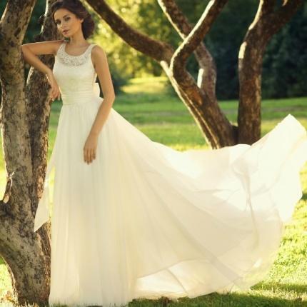 Top 5 tendinte pentru nuntile din primavara 2016