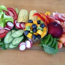 Ce combinatii alimentare sa faci ca sa absorbi FIERUL din vegetale