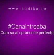 Video-tutorial: Cum sa ai sprancene perfecte