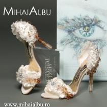 Afla de ce si-a riscat Mihai Albu viata!