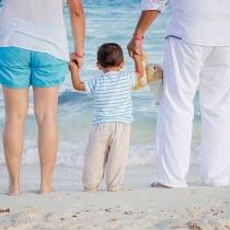 Cum pot parintii contribui la dezvoltarea afectiva a copiilor