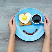 Mic dejun sanatos: TOP 3 Alimente care inlocuiesc cafeaua